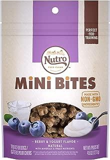 product image for NUTRO Mini Bites Dog Training Treats