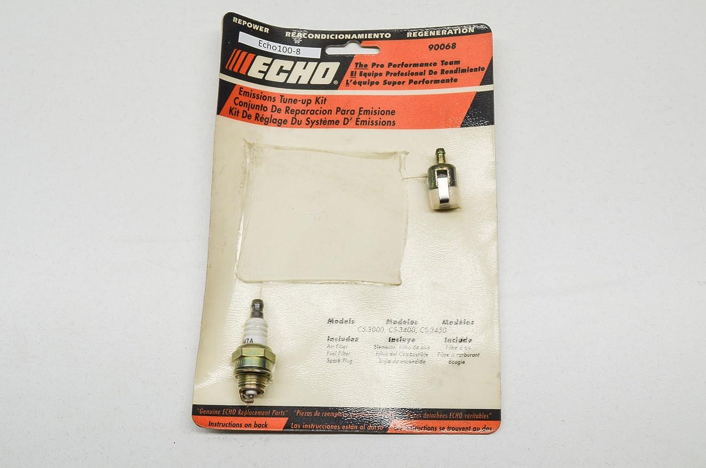 Amazon.com: 90068 Echo RePower Tune Up Kit CS-3000 CS-3400 CS-3450: Automotive