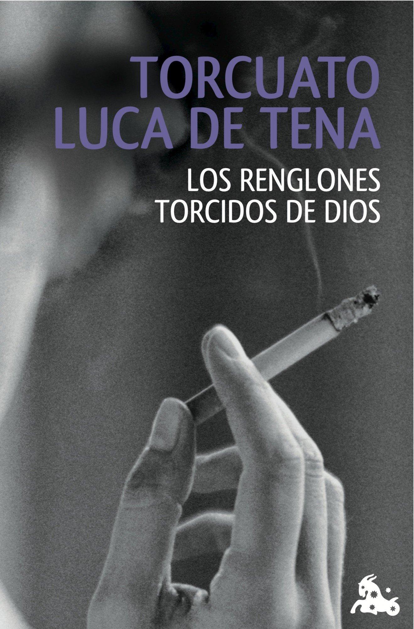 Los renglones torcidos de Dios (Navidad 2013): Amazon.es: Luca de ...