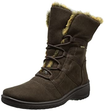Fitflop Mukluk Moc Lace Up, Women's Mocassins Boots