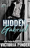 Hidden Gabriel: Formerly Winter Peril (Hidden Alphas Book 1)