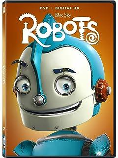 Robots Family Icons