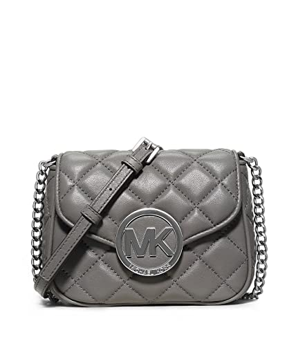 62e065055a1d Buy michael kors black quilted crossbody bag > OFF65% Discounted