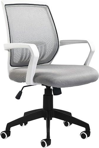 Reviewed: BLUERA Office Chair Ergonomic Desk Chair Mesh Computer Chair Swivel Chair