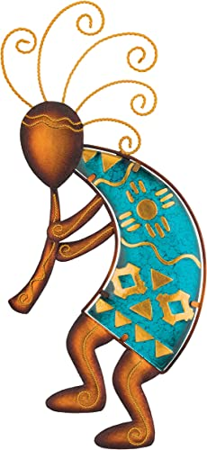 Regal Art Gift Kokopelli Wall Decor, 20-Inch
