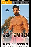 Mr. September: A Single Parent Romance (Calendar Boys Book 9)