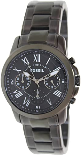 Fossil FS4843 Hombres Relojes