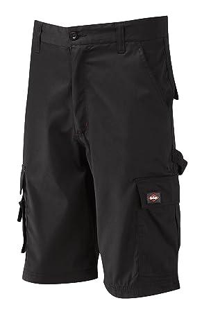 Lee Cooper Workwear Cargo Short