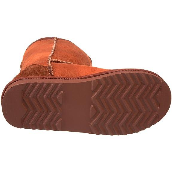 Amazon.com: Skechers USA spacious-arctic botas para mujer ...