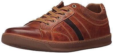 f8f944c7d32 Steve Madden Men's Calahan Fashion Sneaker