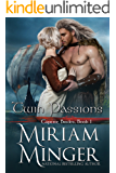 Twin Passions (Captive Brides Collection Book 1)