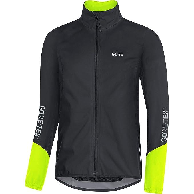 GORE WEAR C5 Chaqueta de ciclismo de hombre GORE-TEX