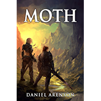 Moth (The Moth Saga Book 1)