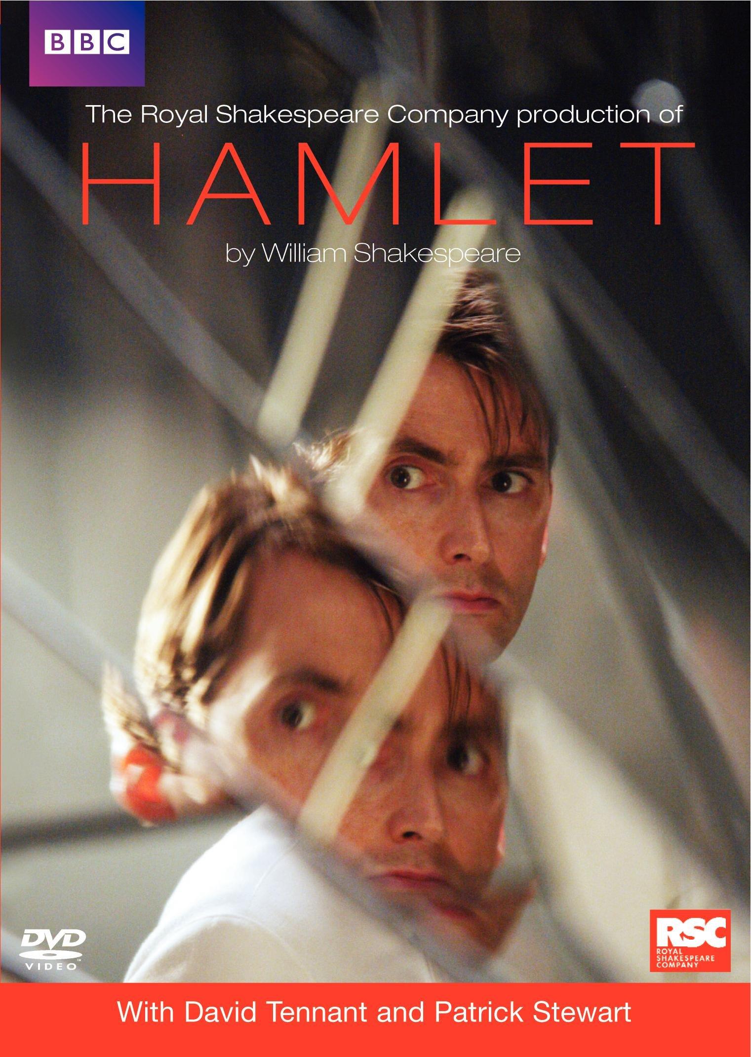 Hamlet (2009) (BBC)