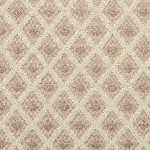 Upholstery Fabric by The Yard Solid Gold Dots