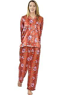 2af373c8f Women's Classic Animal Print Pajama Sets at Amazon Women's Clothing ...