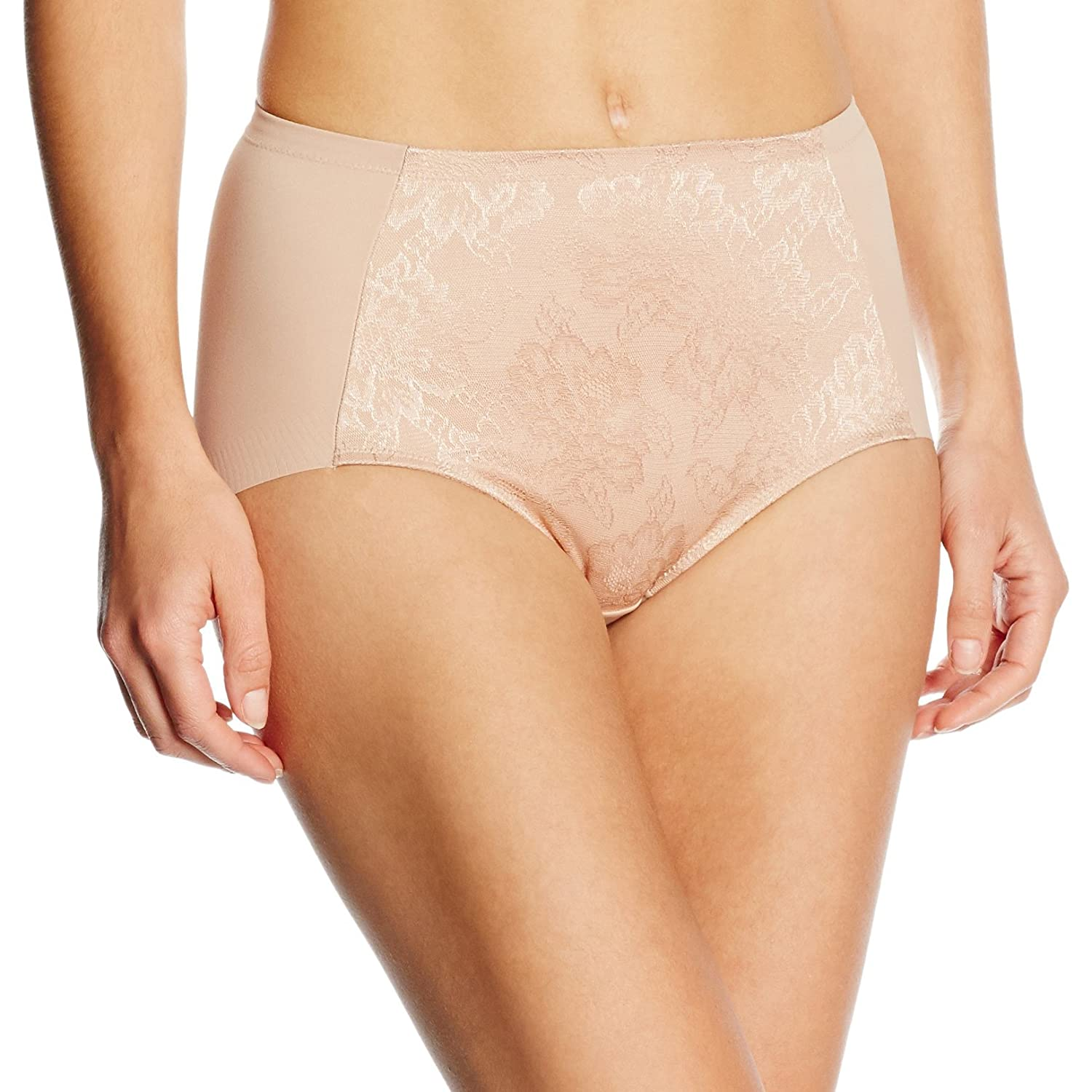 Womens Becca Extra High Panty Control Knickers Triumph Cost For Sale efxF4ZduS