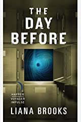 The Day Before (Time & Shadows Mystery Book 1) Kindle Edition