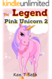The Legend of The Pink Unicorn 2