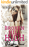 Broken Hill High: The Broken Hill High Series (Book 1)
