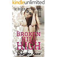 Broken Hill High: The Broken Hill High Series (Book 1) (English Edition)