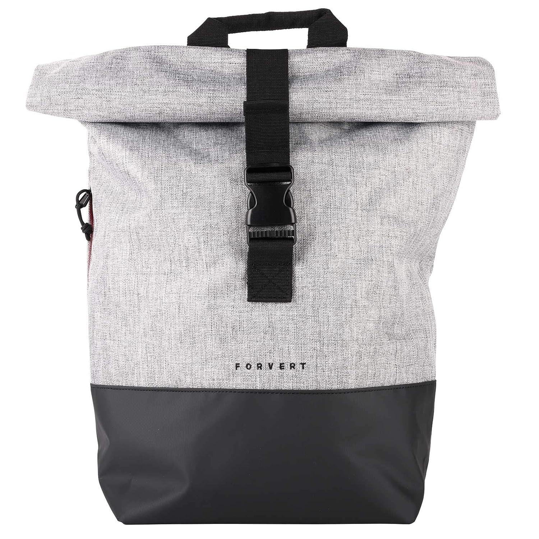 46d9ffa28adbf FORVERT Lorenz Unisex Backpack Robuster Daypack