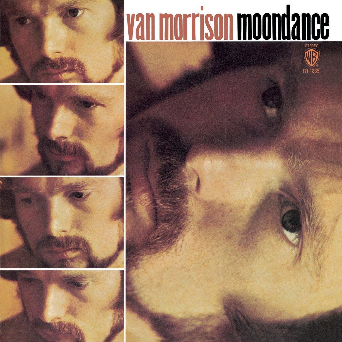Moondance [Vinyl] by WEA