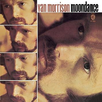 Image result for Moondance Van Morrison