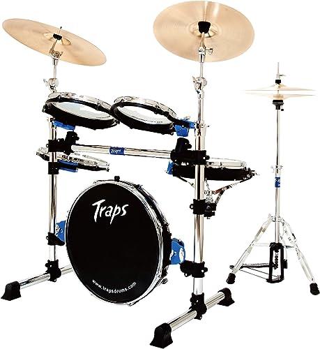 Traps A400 Portable Acoustic Set (5PC)