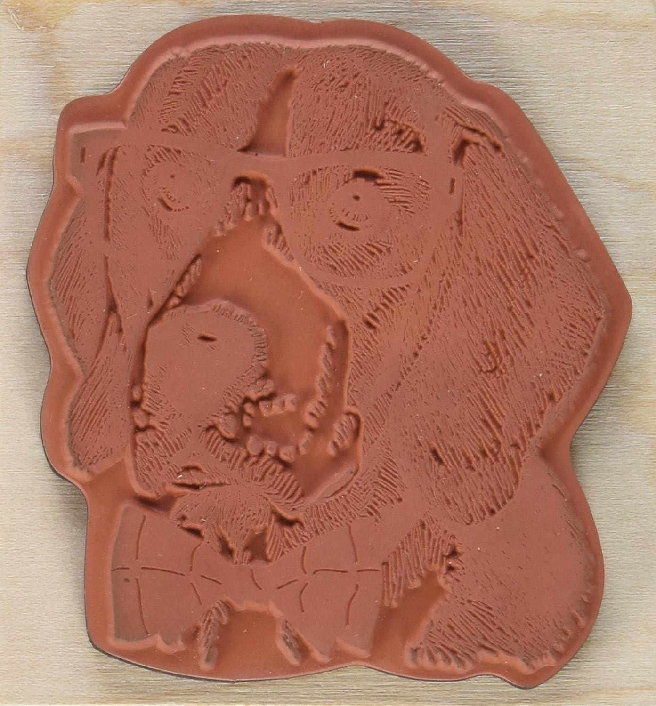 Inkadinkado Cupcake Paper Sculpture