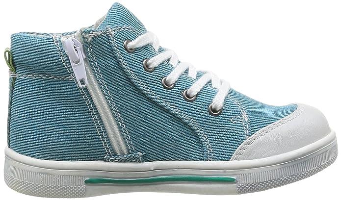Elizabeth Arden Angèle - Chaussures De Sport Unisexe, Bleu, Taille 27
