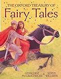 Oxford Treasury of Fairy Tales