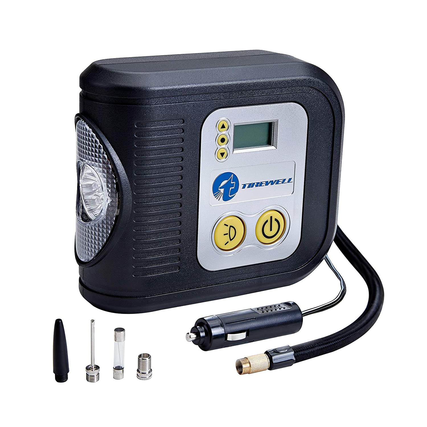 product image of tirewell inflator