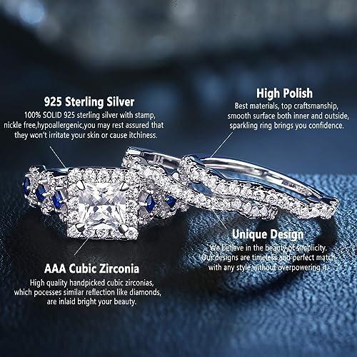 Newshe Jewellery JR4972_SS product image 5
