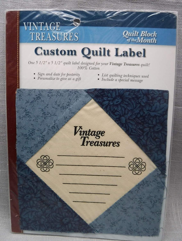Quilt Block Of The Month Club Com.Amazon Com Quilt Block Of The Month Club Custom Quilt