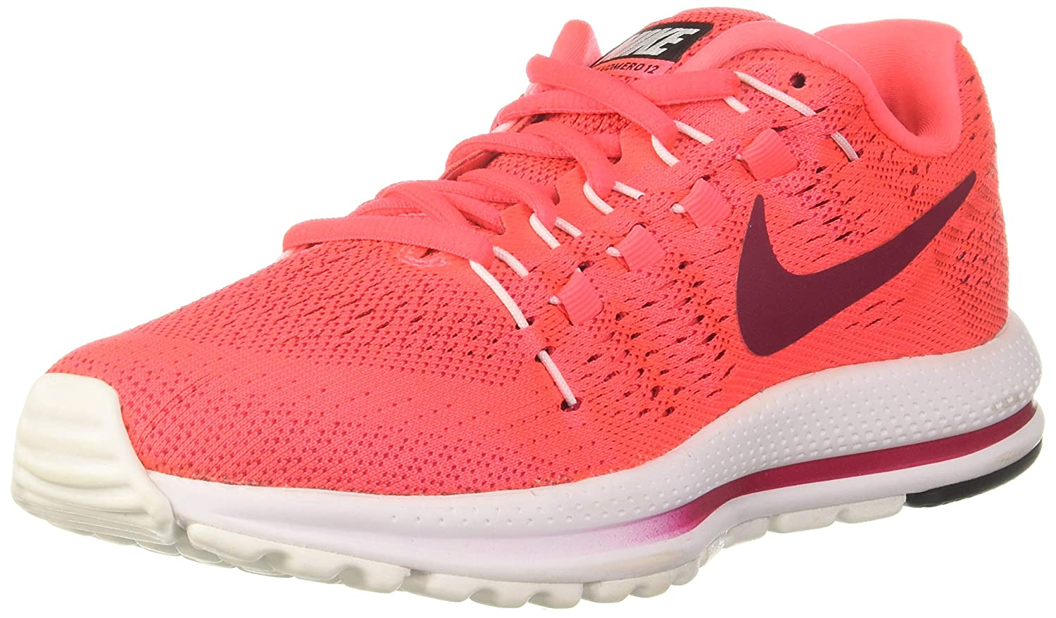 WMNS Air Zoom Vomero 12 Running Shoes
