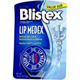 Blistex Lip Medex Lip Protectant - Relieves Chapped and Sore Lips