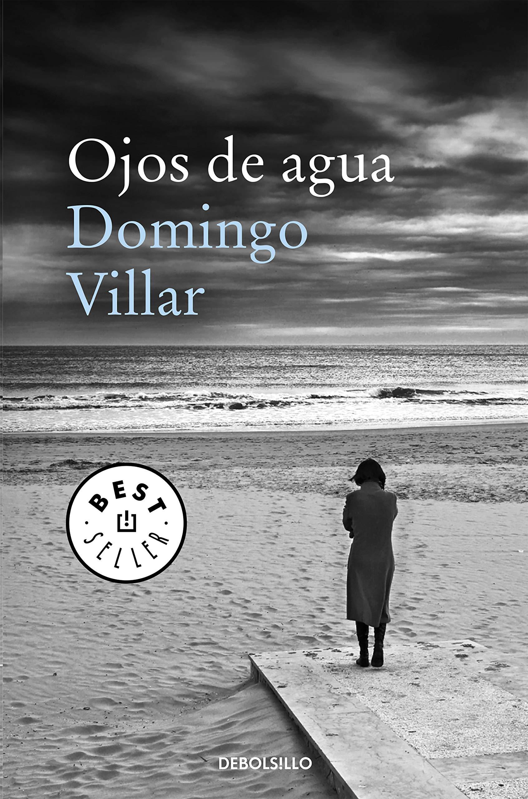 Resultado de imagen para 1.- OJOS DE AGUA....Domingo Villar
