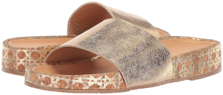 Women's Maldives Flat Fashion Pool Slide Sandal