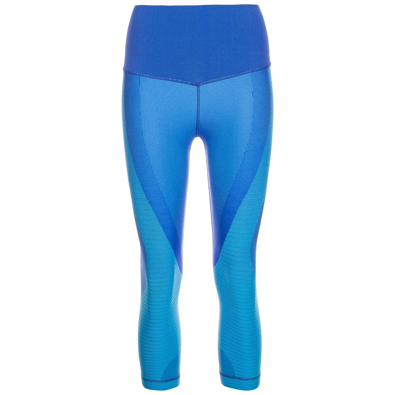 6f1e4eb713fe0 Nike Zoned Sculpt Womens Training Capris / 3/4 Tights at Amazon Women's  Clothing store: