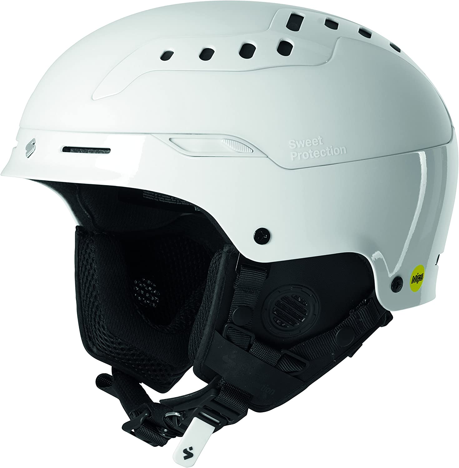 Sweet Protection Switcher MIPS Casque Mixte