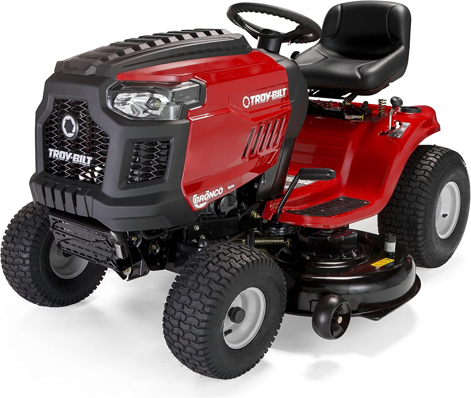 Troy Bilt 540cc (Best Briggs & Stratton Lawn Mower)
