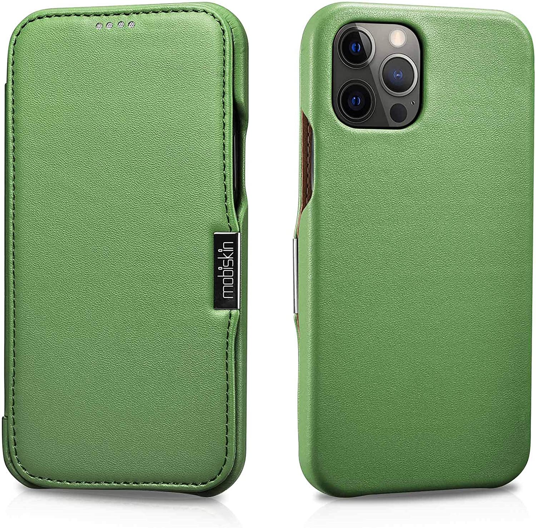 Mobiskin Hülle Kompatibel Mit Apple Iphone 12 Und Elektronik