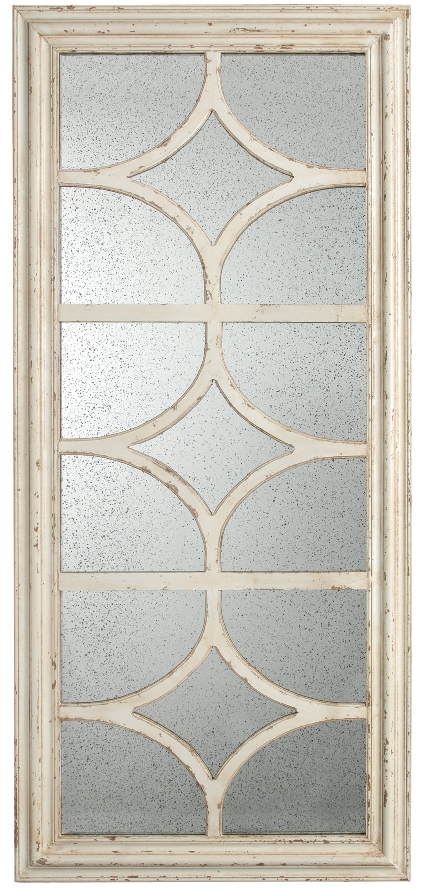 A&B Home Aulton Place Mirror, 27.5 by 59-Inch