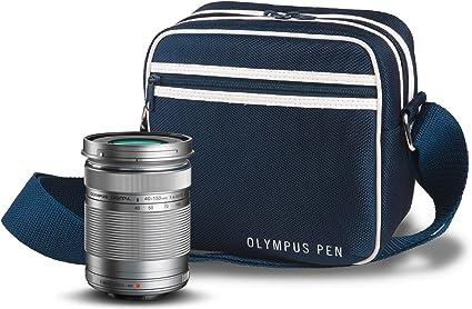 Olympus 40 150 Mm F 4 0 5 6 R M Zuiko Digital Ed 40 Kamera