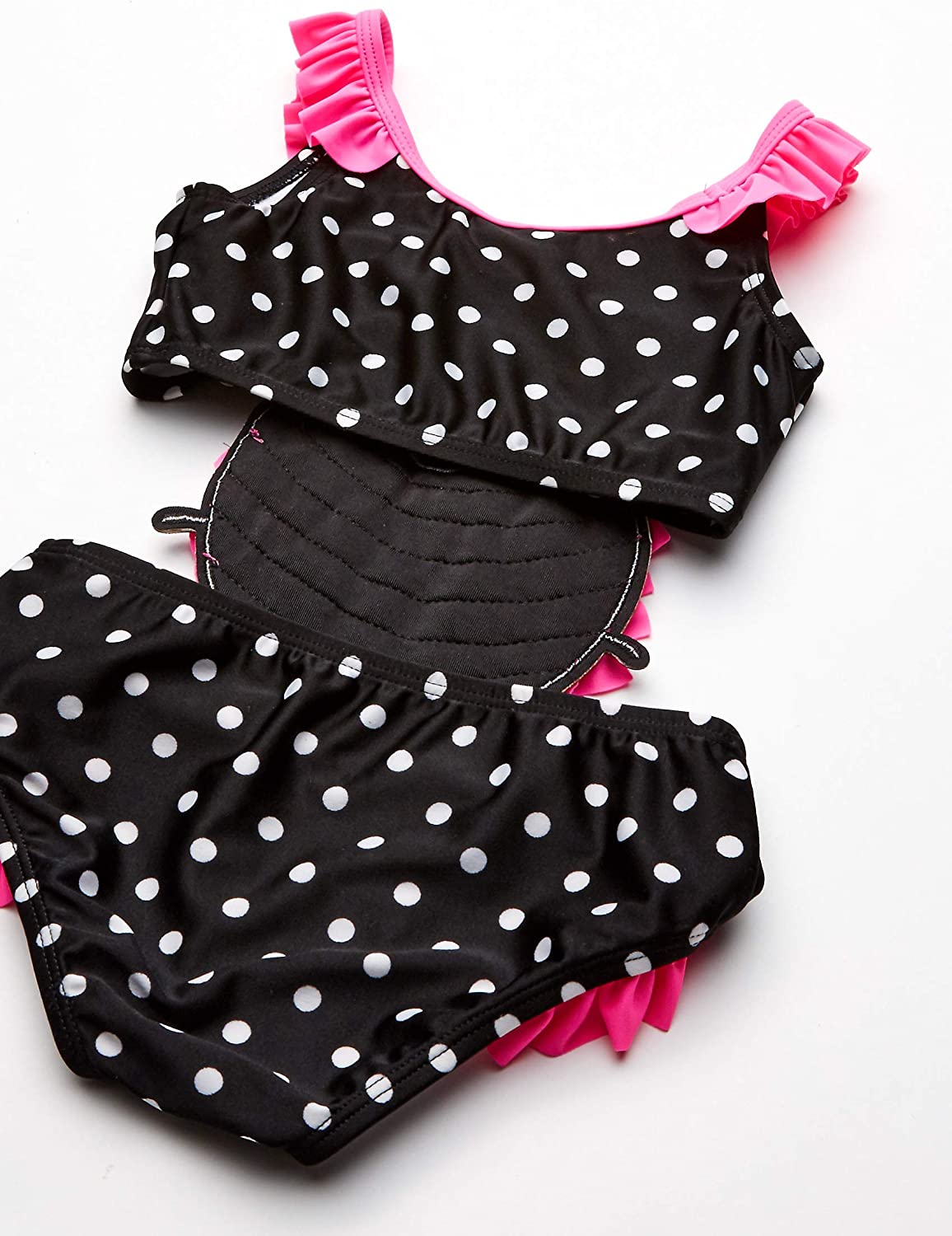Freestyle Revolution Girls Little Lady Connector Set with Terry Cover Up
