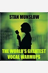 The World's Greatest Vocal Warm-Ups Audible Audiobook