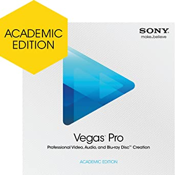 sony vegas pro 11 system requirements