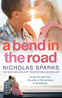 Message in a bottle ebook nicholas sparks amazon kindle store a bend in the road fandeluxe Epub