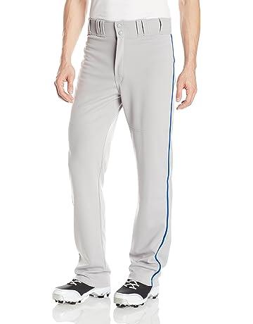 Easton Mens Rival 2 Piped Baseball Pants